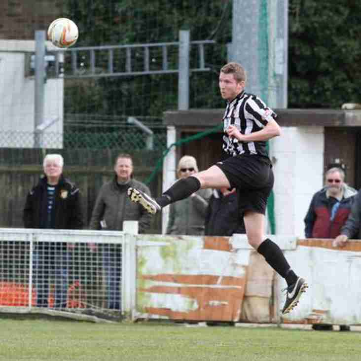 Nick Rhodes commits for 2018/19