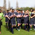Dulwich Hamlet Under 18s lose to Bromley Whites 0 - 1