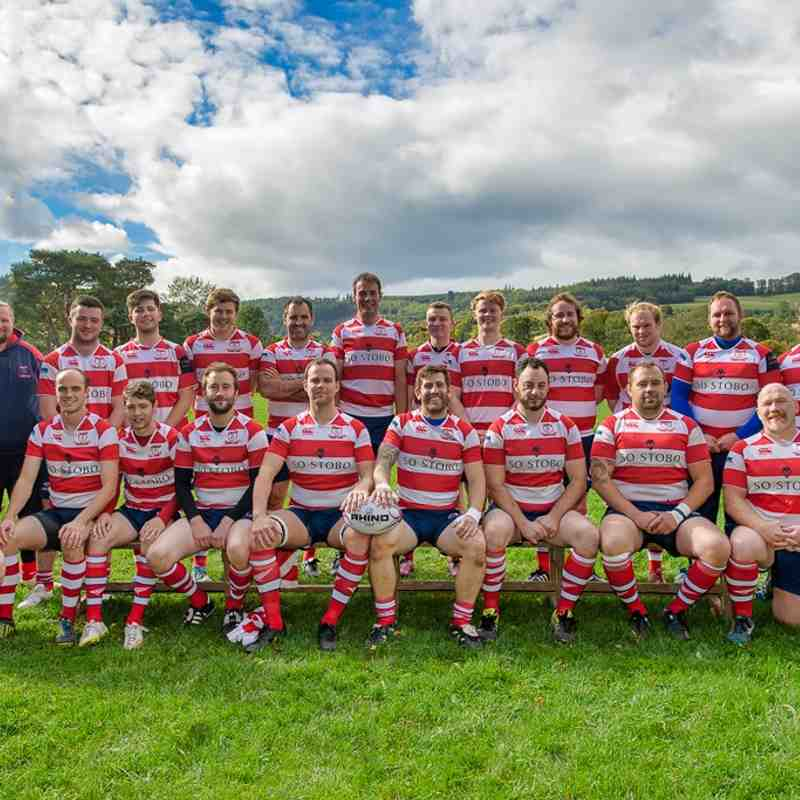Team Photos by Steven Mathieson