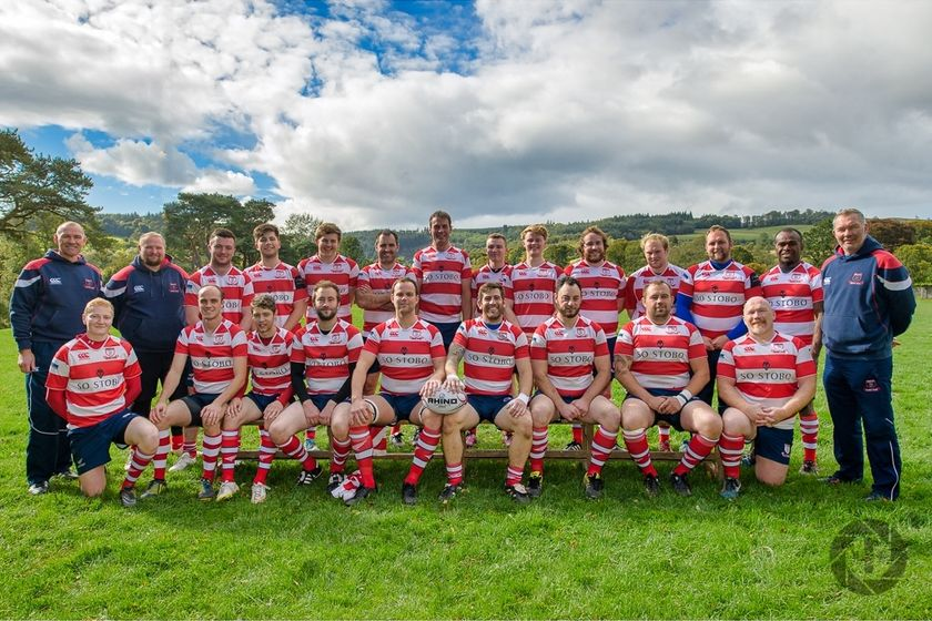 Peebles Reds battered and bruised but secure bonus point win