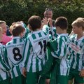 Bedworth United vs. St Nicolas Sporting