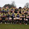 Racal-Decca vs. Old Caterhamians 2nd XV