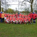 Whitchurch Rugby Club - Shropshire vs. Wrexham