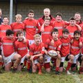Wrexham vs. Whitchurch Rugby Club - Shropshire
