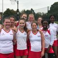 Sabina 3 vs. Kent County Netball Club