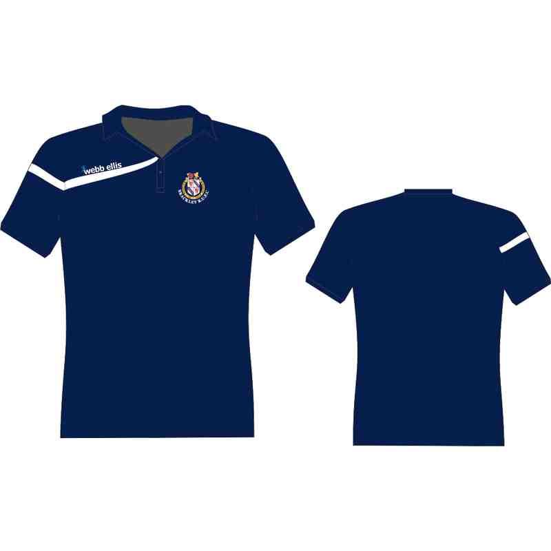 Webb Ellis Brackley RFC Polo Shirt