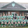 'A' XV lose to Ellingham & Ringwood II 27 - 19