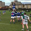 SIXty Minutes of Ruthless Rugby
