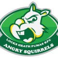 2nd XV - Angry Squirrels lose to Trojans 3rd XV 38 - 21