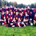 2nd XV - Rebels lose to Old Alleynians IV 32 - 5
