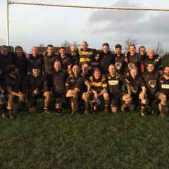 WASPS Occys vs CS Baa Baas