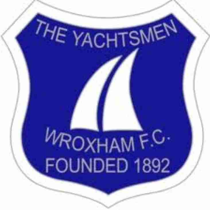 Revamp underway at Yachtsmen
