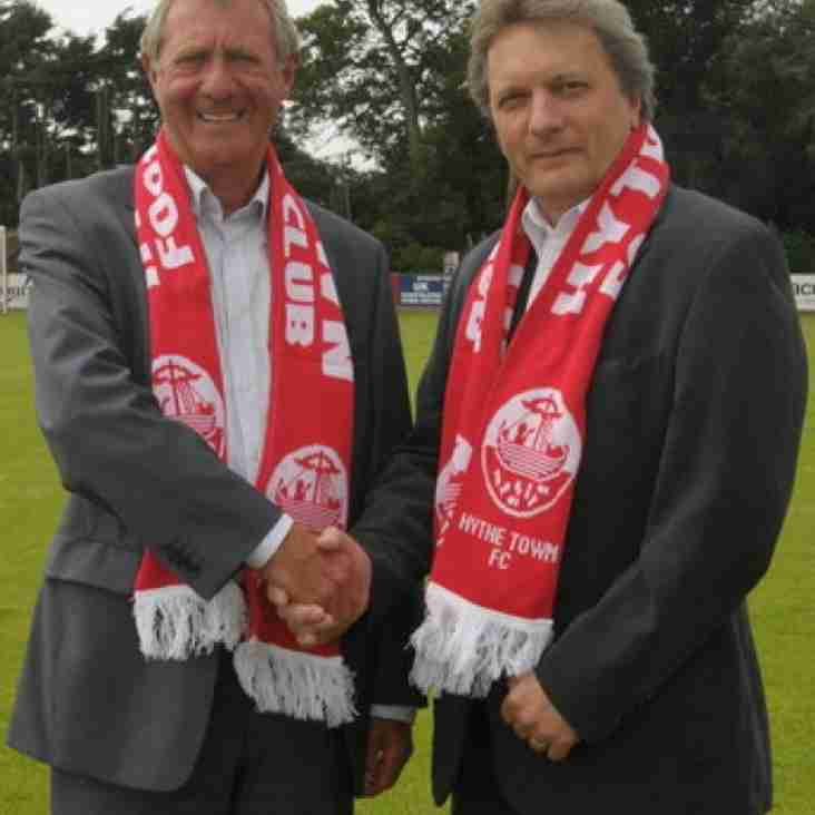 Reds duo look to future