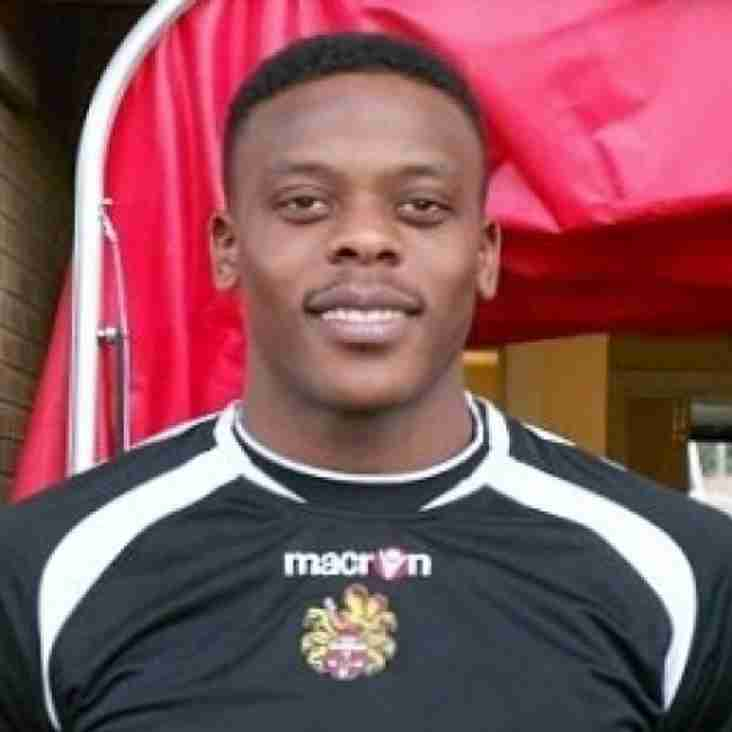 Akande commits as Gliddon returns