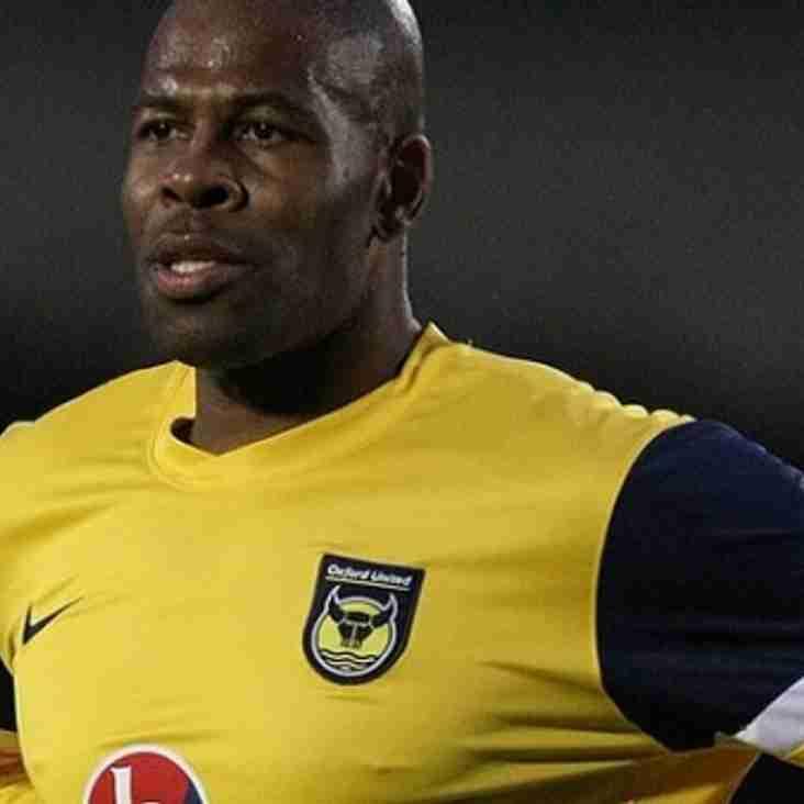 Hendon secure defender Duberry