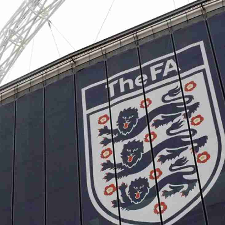 FA confirm cups deadline for clubs