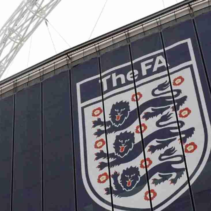 Robins set for international honours