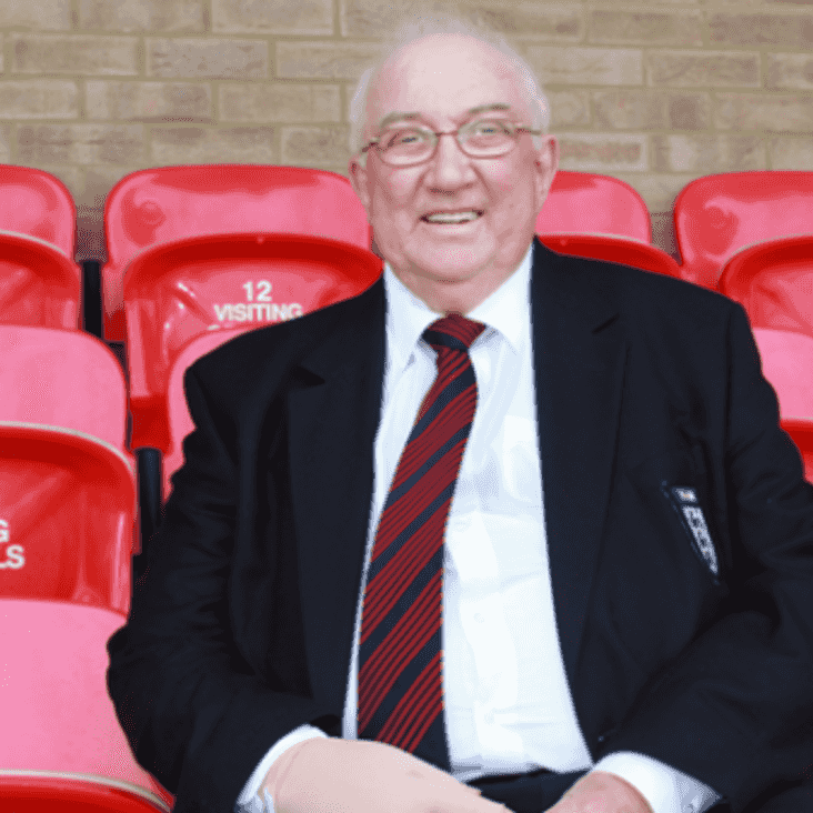 Football mourns stalwart's passing