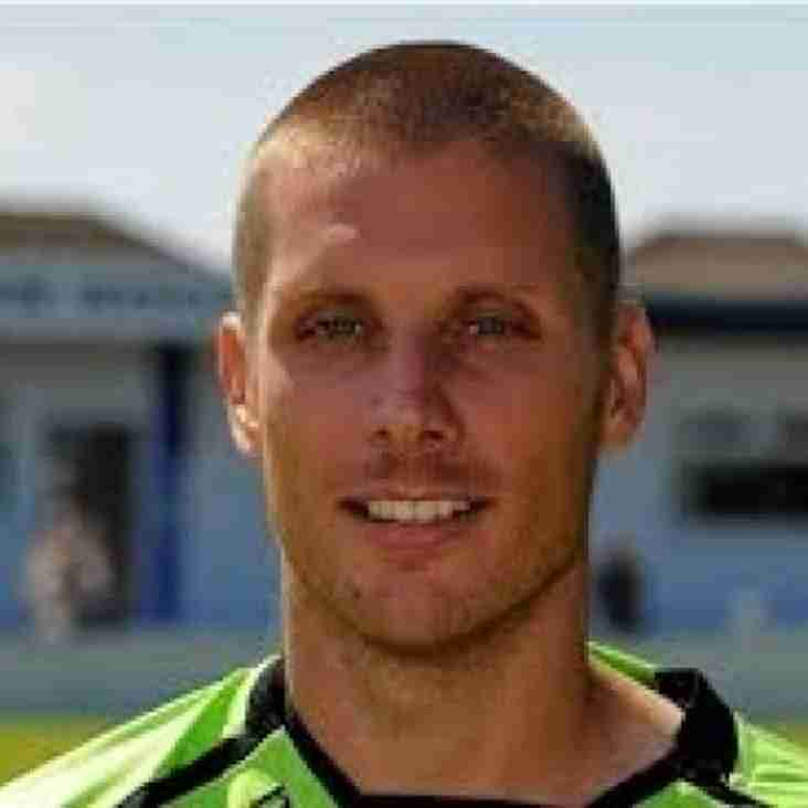 Keeper vows to return to dugout