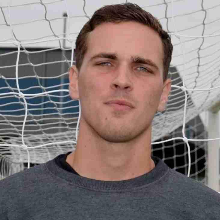 Striker flys out for Swedish pro chance