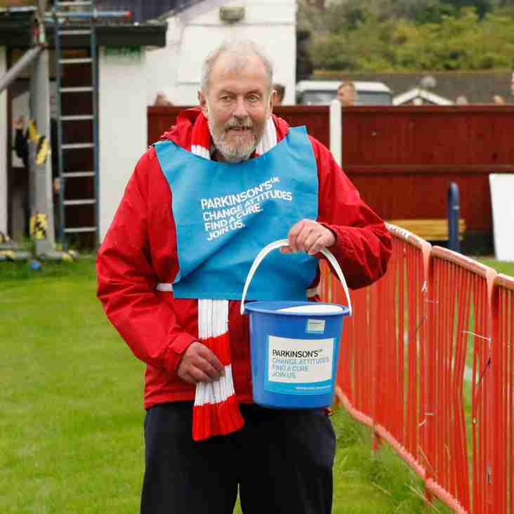 Charity thanks fans and stalwart