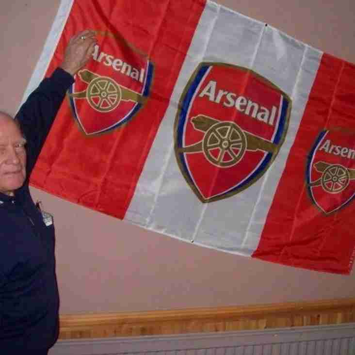 Mr Football mourned by many