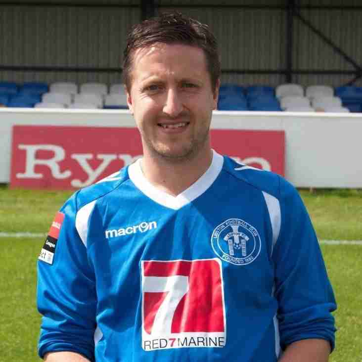 Boardley agrees new coaching role