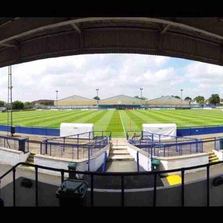 Stadium renamed for co-founder
