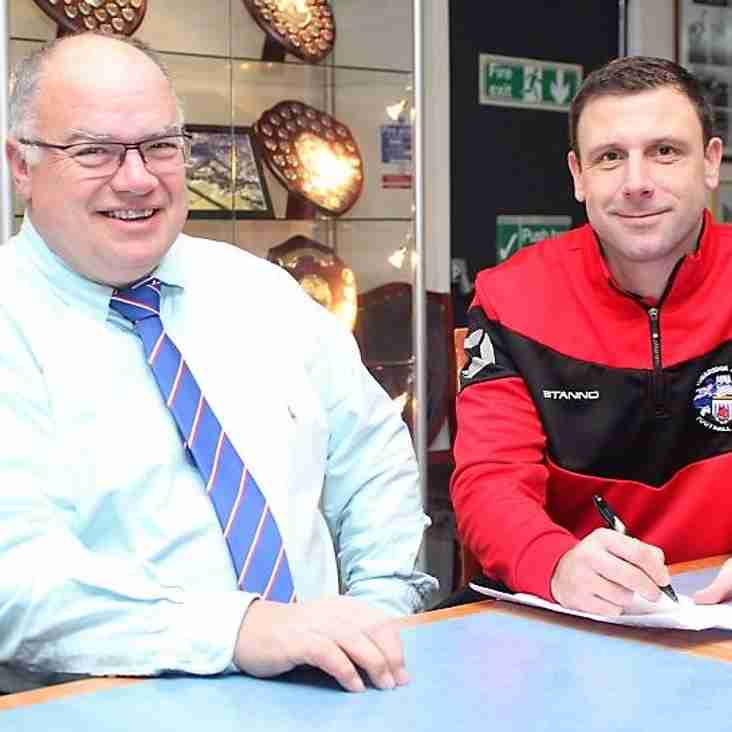 Promotion-chasers secure manager