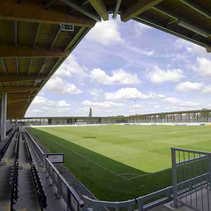 Mead on the move to share stadium