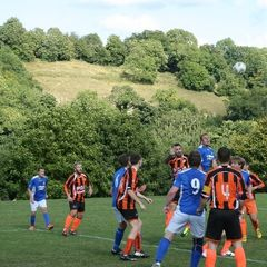 Taverners Reserves v AFC Phoenix