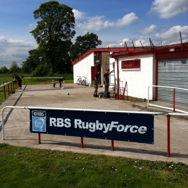 RBS Rugbyforce 2017