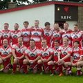 Development XV lose to Stirling County 3XV BGH 0 - 28