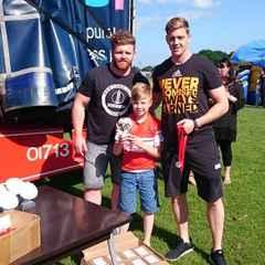 Glenn and Kevin Bryce strengthen Alloa link for Edinburgh