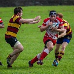 Harris Match Photo's