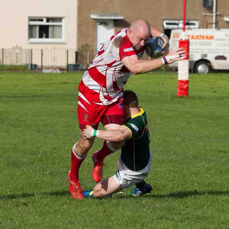 Caithness Match Photo's