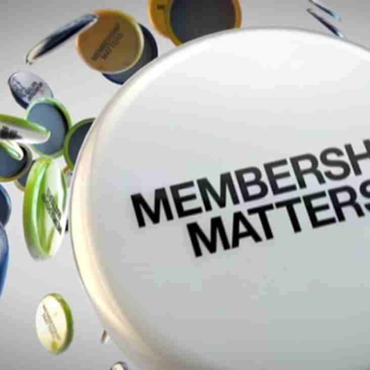 Membership 2017/18