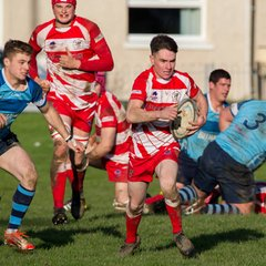 Blairgowrie Match Photo's