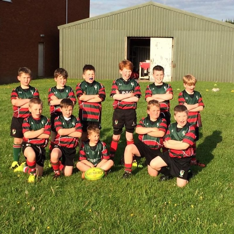 Bethesda tournament 0 - 0 Wrexham Rugby Union Football Club