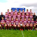 Under 16s lose to Hereford- NM Plate Final @ DK