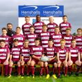 Under 14s lose to Luctonians - NM Plate Final @ DK
