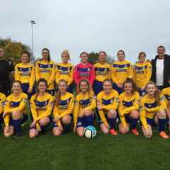 Buxton Town Ladies 4 - 8 Leek Town Ladies