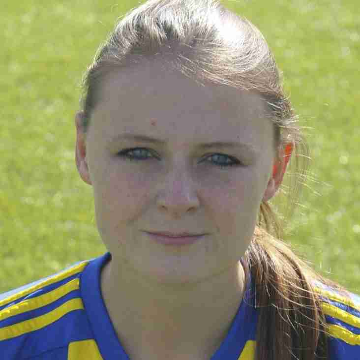 LEEK TOWN LADIES 2 - 1 SHREWSBURY TOWN LADIES