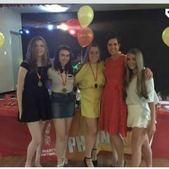 Phoenix awards 2016/2017