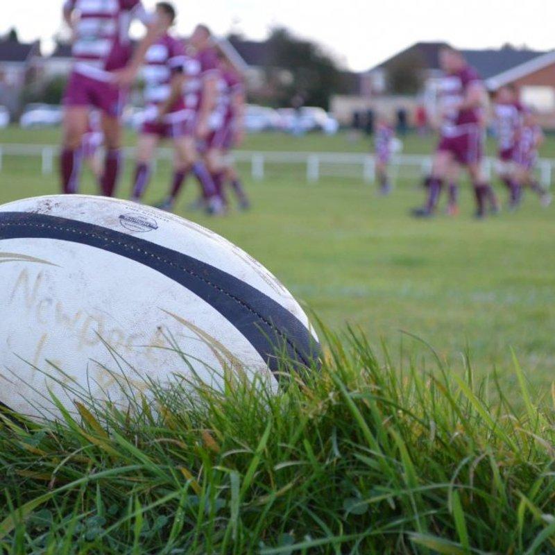 Newport (Salop) Summer Rugby Camp