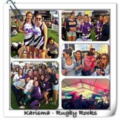 Rugby Rocks 1.6.2013