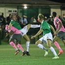 Muir Hat Trick Seals Three Points For Hendon
