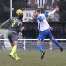 Staines edge cold but entertainining encounter