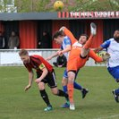 Moment of quality ends Town's season
