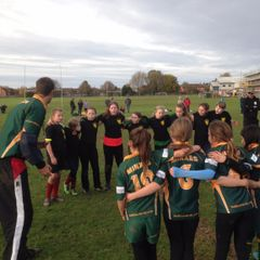 Year 5/6/7 Tag Touch Tackle